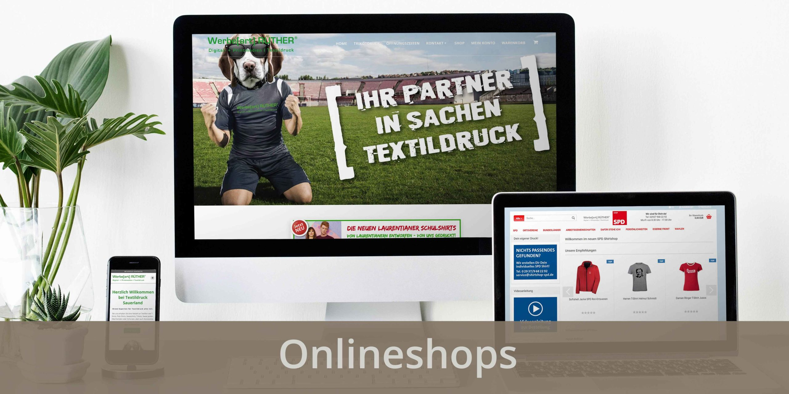 Onlineshops