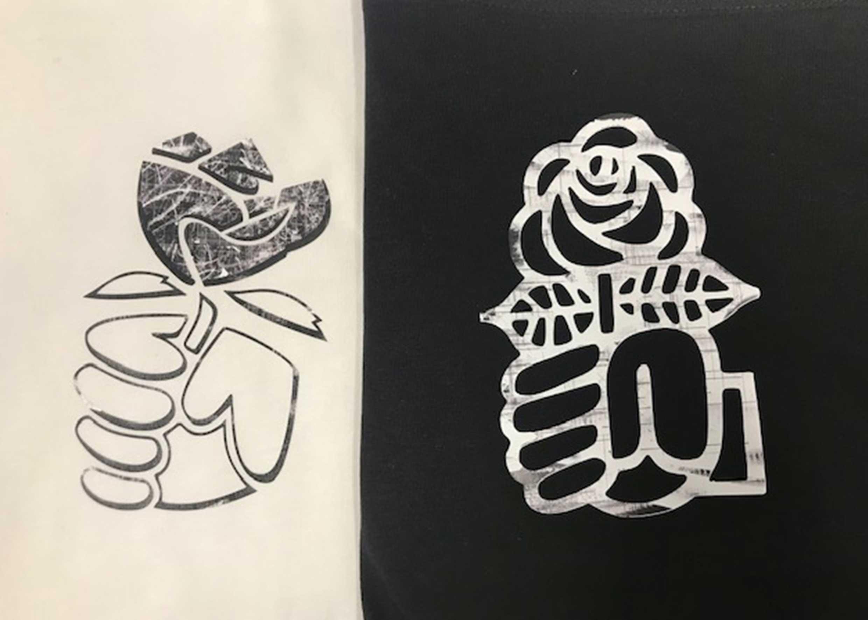 Textildruck, Trikotdruck, Werbedruck, Digitaldruck, Textilien